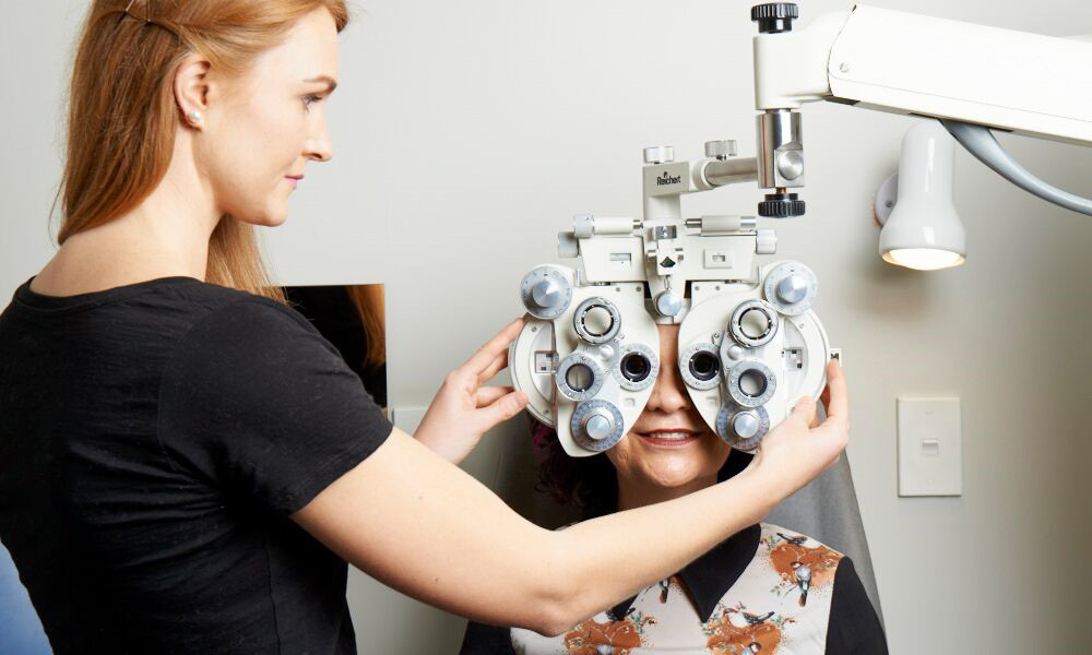 Image result for optometrist