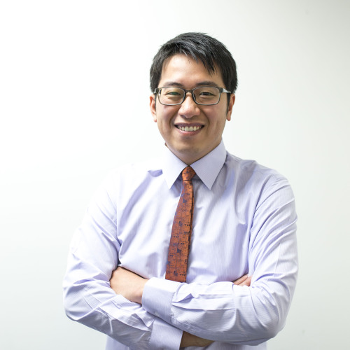 Chinese Optometrist, Roger Lee, joins Paterson Burn Optometrists