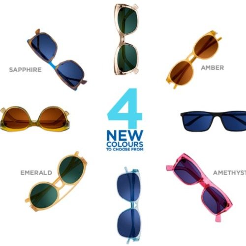 Transitions Release Exciting New Colours