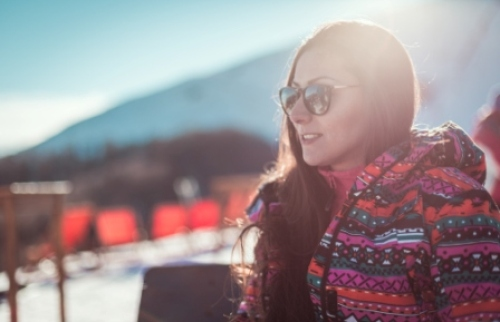 Sunglasses in Winter - More than an Accessory